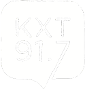 KXT logo.