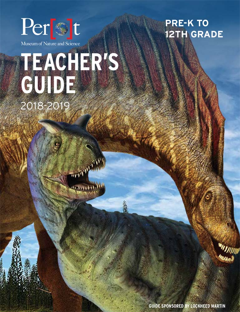 Download the Teachers Guide