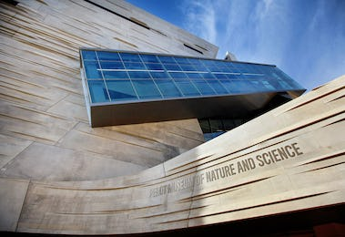 Our Thanks Perot Museum Of Nature And Science